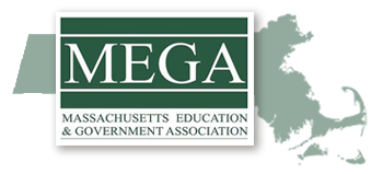 MEGA Massachusetts Education & Government Association